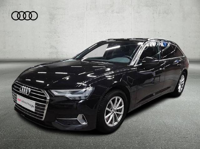 Audi A6 Avant Sport 50TDI Leder/Pano/AHK/Dämpferr/18