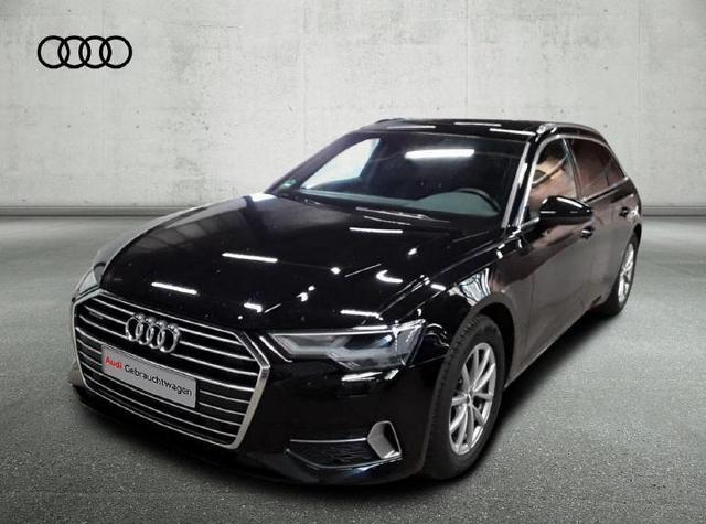Audi A6 - Avant Sport 50TDI Leder/Pano/AHK/18 Zoll