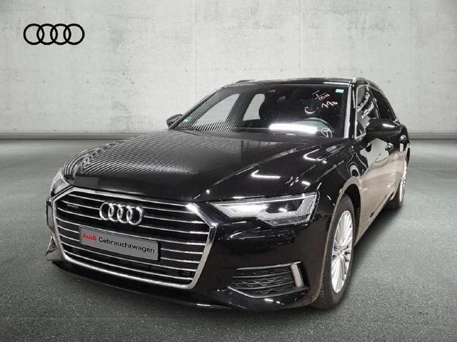 Audi A6 Avant Design 45TDI q. Leder/Pano/AHK/Dämpferr