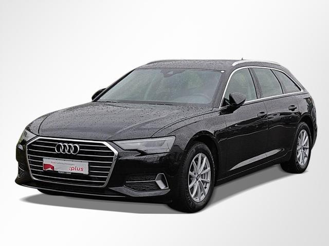 Audi A6 - Avant 35TDI sport/LED/Navi /Kamera/Memory