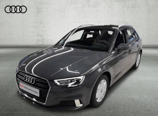 Audi A3 - Sportback Sport 30 TDI PDC GRA NAVI