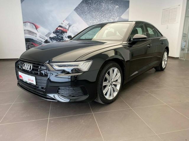 Audi A6 - Lim. 50 TDI qu. - HD Matrix Kamera ACC