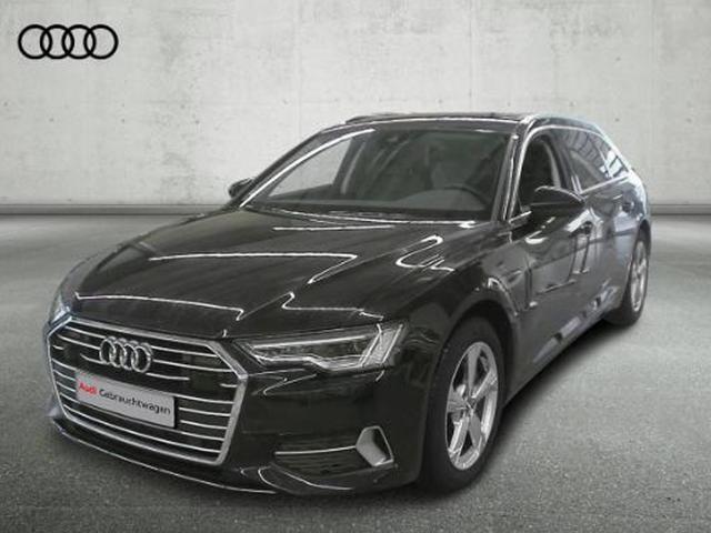 Audi A6 - Av Sport 40 TDI S tronic ALCANTARA ACC MATRIX
