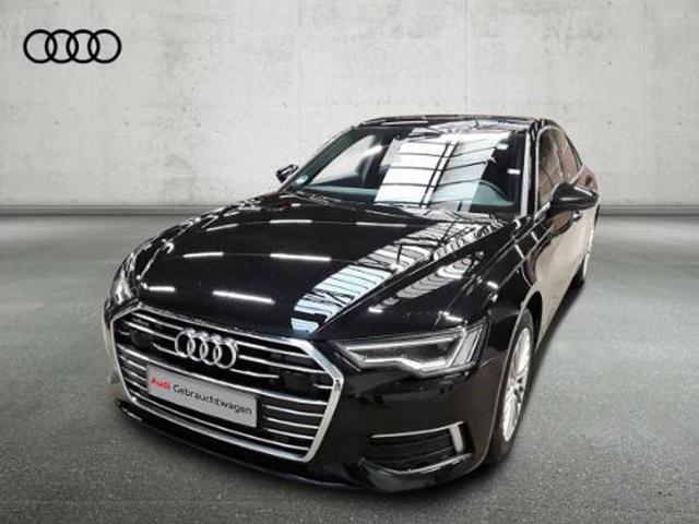 Audi A6 Lim. 45 TDI qu. tiptronic ACC+MATRIX+KAMERA