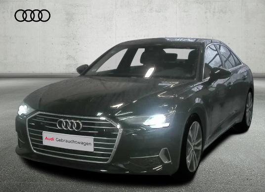 Audi A6 - Lim. Sport 45 TDI qu. tiptronic AHK ACC PANO