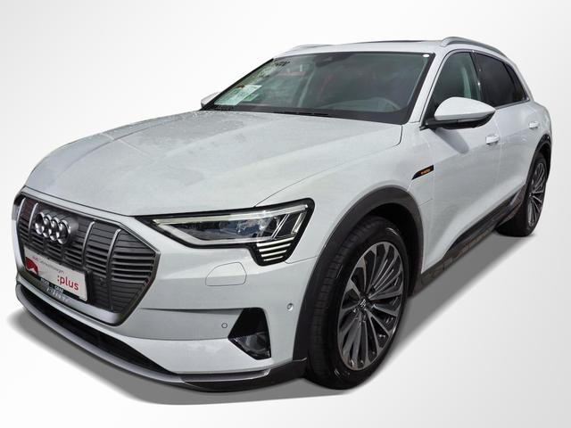 Audi e-tron - 55 quattro advanced PANO MASSAGE ACC 21`