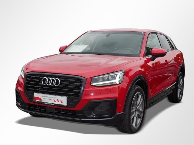 Audi Q2 Sport 30 TDI S tronic LED+NAVI+Tempomat+18`