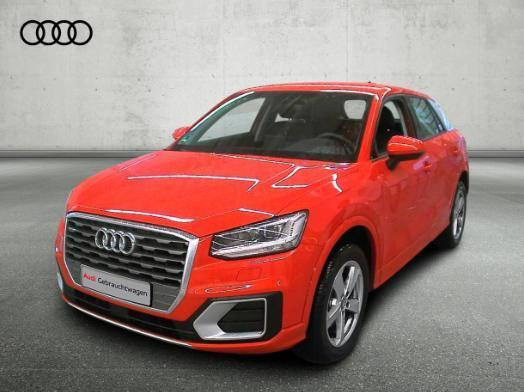 Audi Q2 - Sport 30 TFSI PDC LED NAVI KAMERA