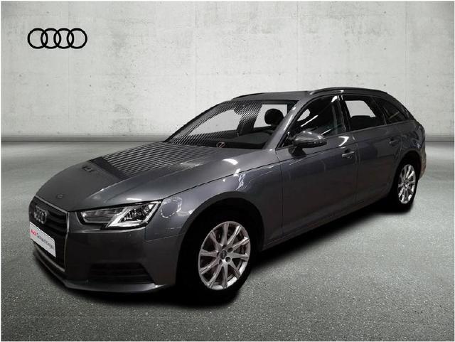 Audi A4 Avant 40TDI S tronic/Xenon/Navi+/Kamera