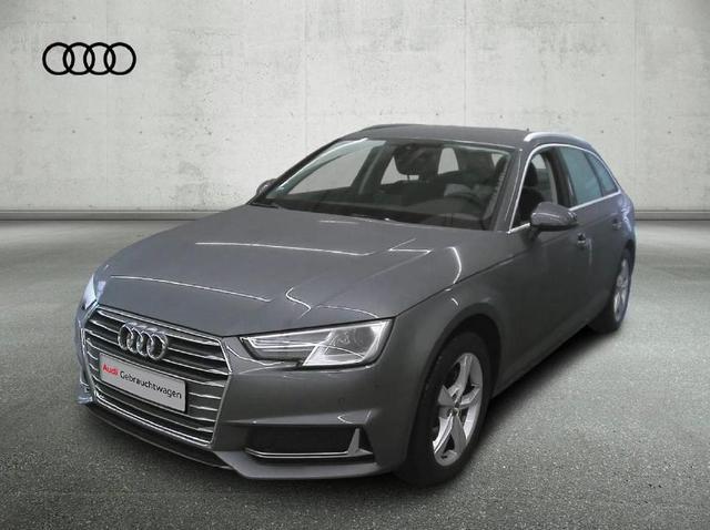 Audi A4 - Avant 40 g-tron sport S-tronic,Navi,Xenon