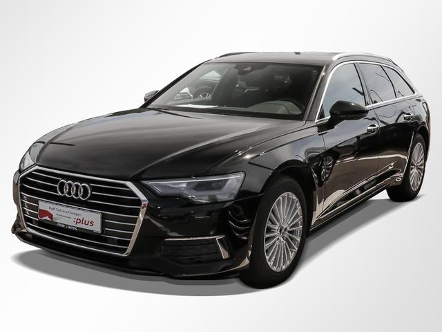 Audi A6 - Avant 40 TDI design S Tronic LED/Memory/Navi