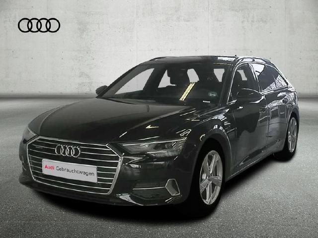 Audi A6 Avant 45 TDI sport qu. tiptr.,Leder,Pano,AZV