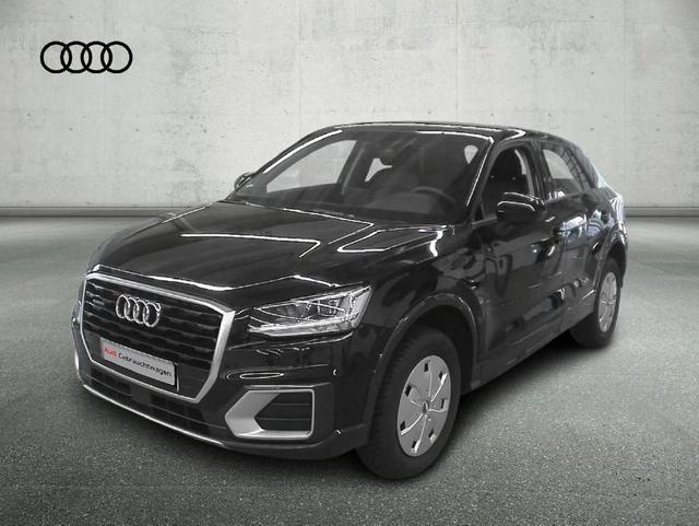 Audi Q2 - 40TFSI S tronic/LED/Navi/DAB