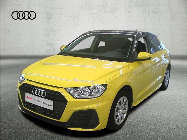 Audi A1 Sportback 25 TFSI S line Virt.-Cockp. ACC DAB