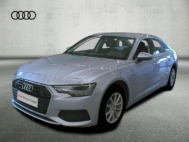 Audi A6 - Limousine 40 TDI S tronic LED Virt.-Cockp. He