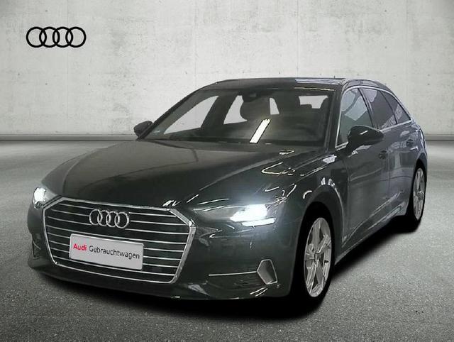 Audi A6 Avant Sport 40 TDI S tronic AHK Navi RFK Pano