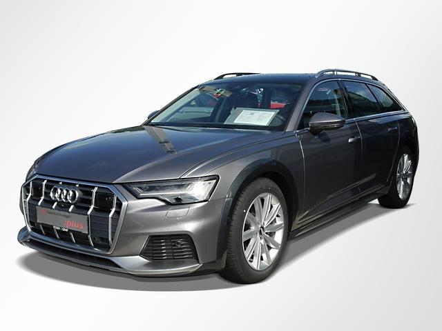 Audi A6 - Allroad 45 TDI qu. tiptr Matrix LED huD Pano