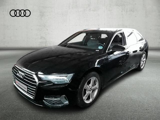 Audi A6 Avant 45 TDI quattro tiptronic