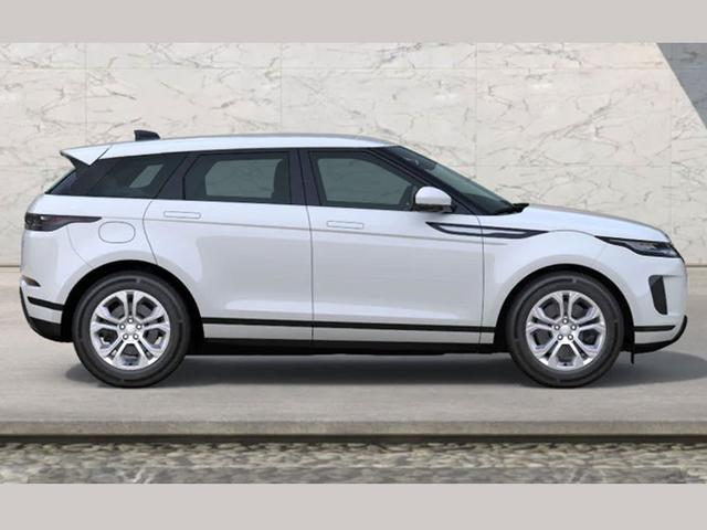 Land Rover Range Rover Evoque - P300e aut. S Hybrid Navigation Pro Einparkhilfe