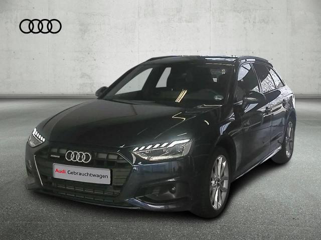 Audi A4 Avant 45TDIqu. FACELIFT - LED/Leder/ACC/Pano