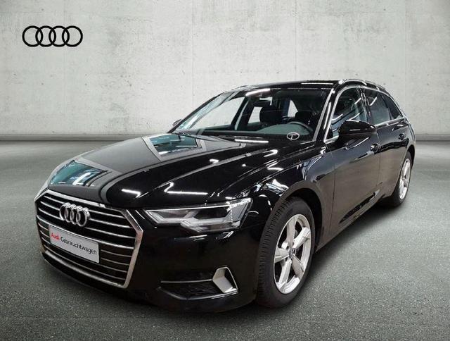 Audi A6 - Avant 40 TDI sport S tronic Rückfahrkamera