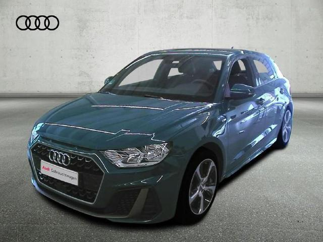Audi A1 - Sportback Design S line 25 TFSI PDC SHZ