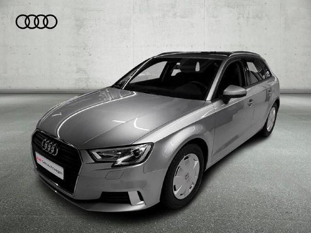Audi A3 Sportback - Sport 30 TDI NAVI GRA SHZ