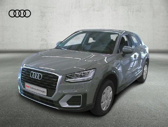 Audi Q2 Design 30 TDI LED+GRA+NAVI