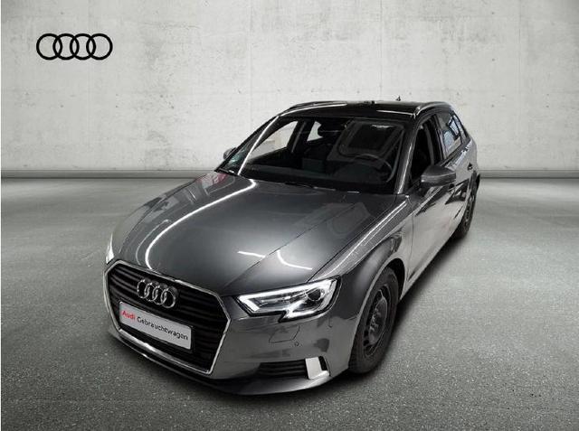 Audi A3 - Sportback 30 TDI sport AHK XENON NAVI
