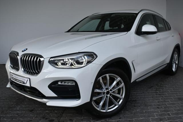 BMW X4 - xDrive30i Driving Ass..HeadUp.HiFi.NaviProf.