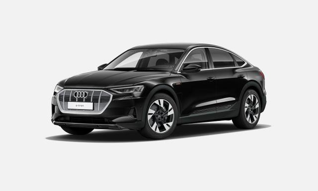 Audi e-tron Sportback 50 quattro SONDERLEASING