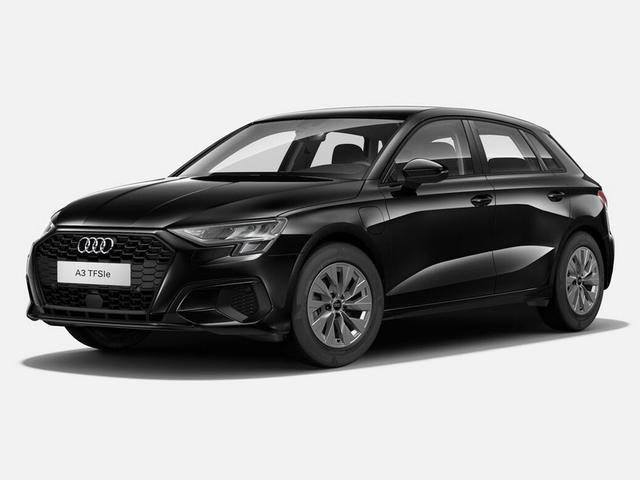 Audi A3 - Sportback 40 TFSI e 150(204) kW(PS) S tronic