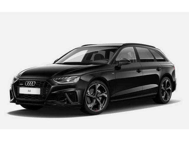 Audi A4 - Avant S line 40 TDI quattro verfügbar 11/2020