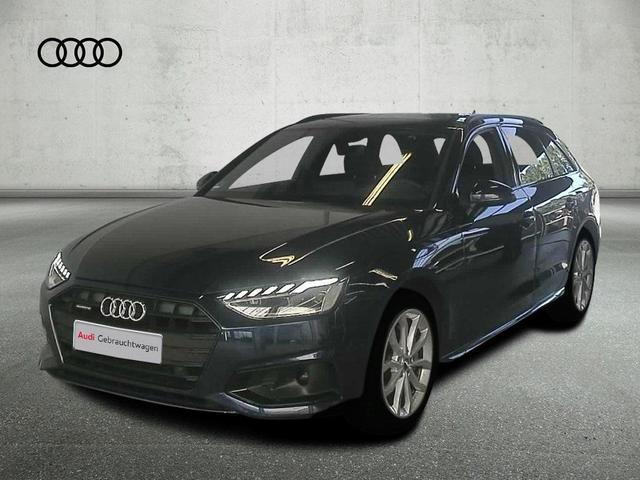 Audi A4 Avant 40TDI sport/LED/ACC/Leder/Pano/Memory