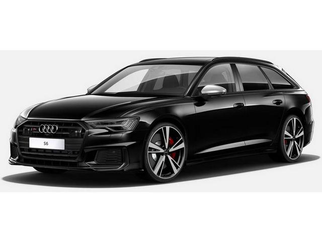 Audi S6 - Avant TDI tiptronic verfügbar 10/2020
