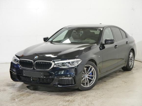BMW 5er 530i xDrive Limousine M Sport LiveCockpitProf HK