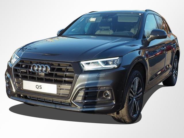 Audi Q5 40 TDI qu. 3x S line LUFT+PANO+MATRIX