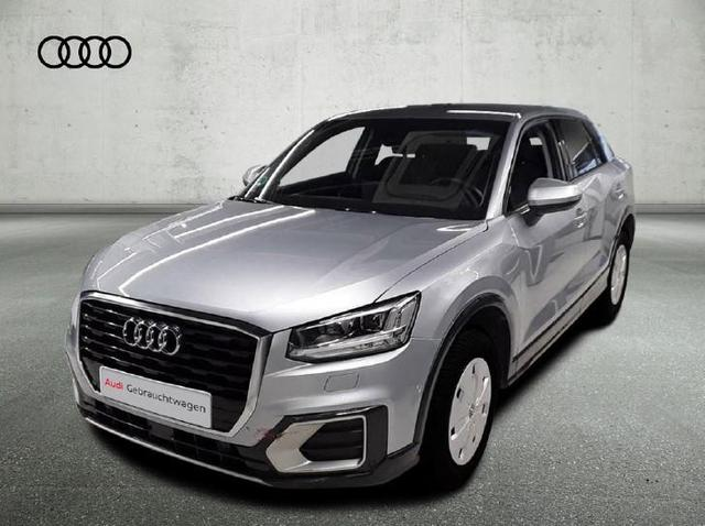 Audi Q2 - Sport 30 TDI ACC NAVI LED