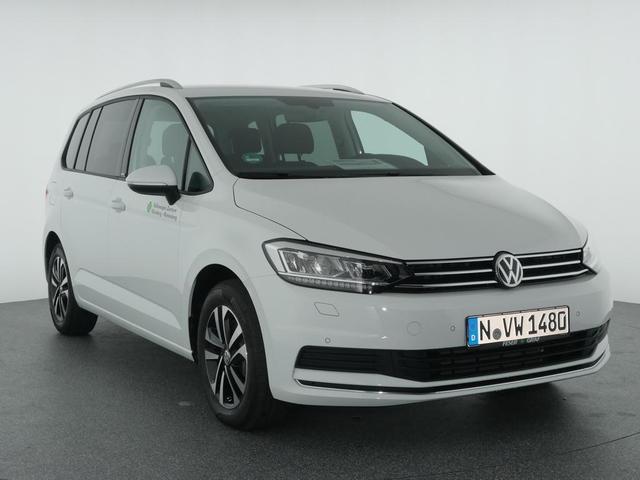 Volkswagen Touran - UNITED 2,0 l TDI SCR 85 kW (115 PS)