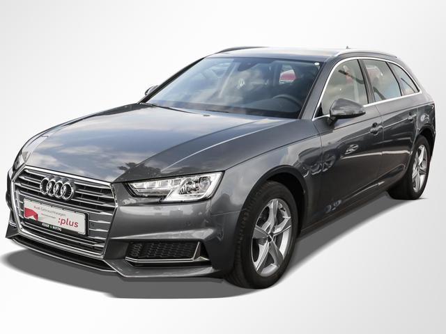 Audi A4 - Avant 40 g-tron S Tronic sport Navi/Xenon