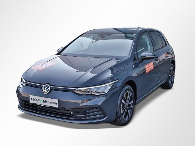 Volkswagen Golf - 1.0l TSI Einparkhilfe/ACC/Lane Assist