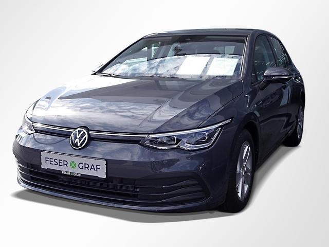 Volkswagen Golf 2.0l TDI/First Edt./Climatronic/Winterräder