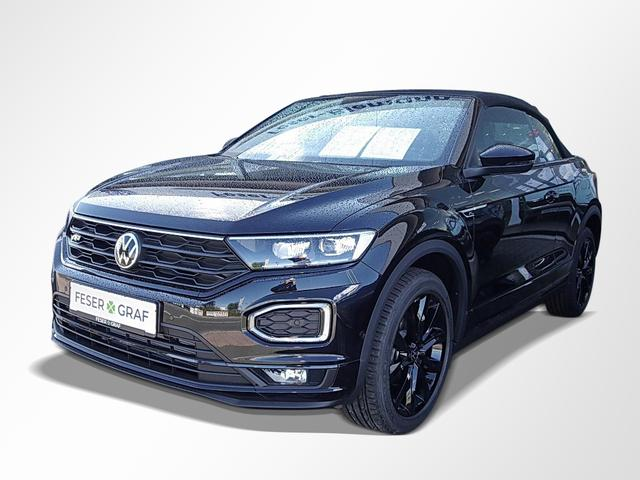 Volkswagen T-Roc - 1.5l TSI Cabriolet DAB /Rear View/Navi