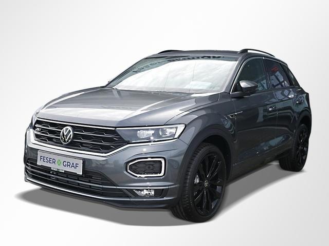 Volkswagen T-Roc - 1.5l TSI DAB /LED/Navi/Climatronic/R-Line