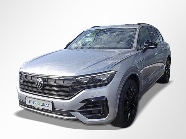 Volkswagen Touareg 3.0l V6 TDI AHK/Pano/Kamera/IQ.LIGHT