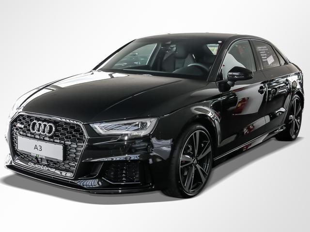 Audi RS3 - Limousine S tronic Matrix/B&O/280kmh/RKamera