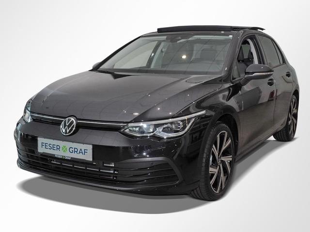 Volkswagen Golf - Life 2,0 TDI DSG Panorama AHK ACC Parkpilot