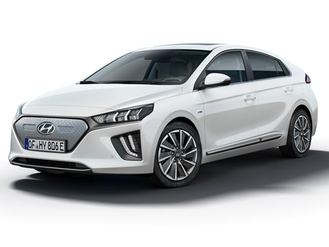 Hyundai IONIQ - Elektro Einparkhilfe DAB   Sonderleasing