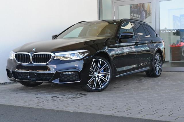 BMW 5er 530d xDrive Touring M Sportpaket