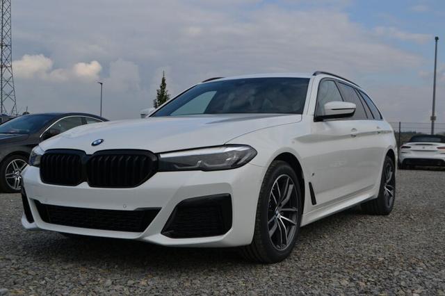 BMW 5er - 520d Touring M Sportpaket